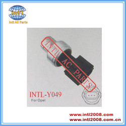 auto air conditioning AC Pressure Switch pressure sensor for Opel