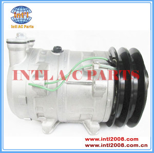 China supply AC Compressor 2B for DKS16CH-150mm  NISSAN BUS / Alfa Romeo /Industrial UD Truck  506211-5900 2763000Z04 2D00045010 506001-7110