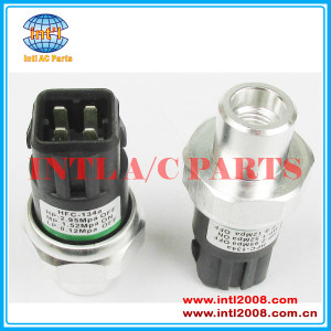 Auto Air conditioning Pressure Switch For Audi A4 A6 A8 Passat B5 8DO959482B 8DO 959 482B