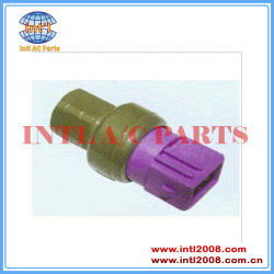 Auto AC Pressure Switch pressure Sensor Pressostato Transducer For Volvo 93-95 6841190;6848534
