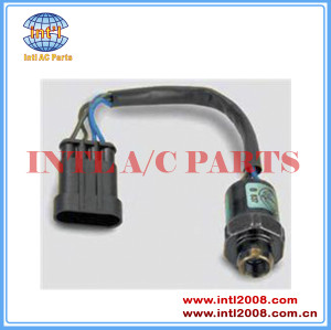 Auto Air conditioning Pressure Switch pressure sensor for Saab 9627159