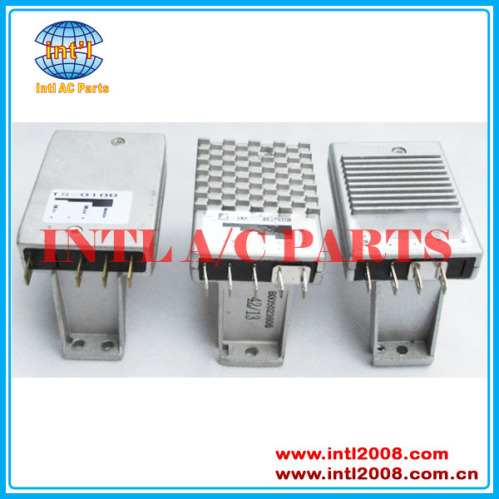 4 Terminal Auto Ac Blower Motor Resistor Spal Apply For