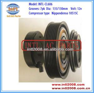 10S15C PV7 ac Compressor clutch for Toyota RAV4 2.0 2.4 2001-2005 447220-3934 88320-42080 247300-1560 8841042080