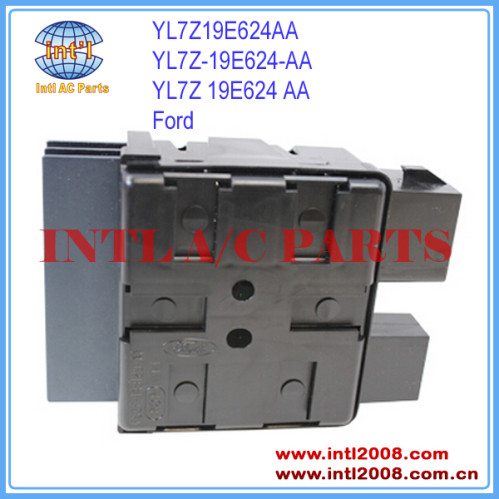 China manufacturer Auto ac Heater Ford Blower Motor