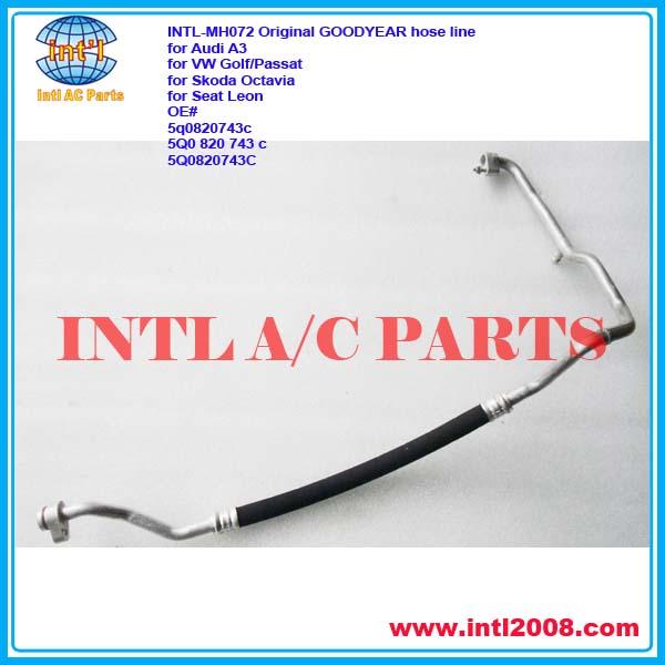 UAC HA 111647C A//C Refrigerant Discharge Hose
