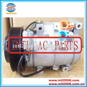 denso 471-0371 471-0379 471-0425 Toyota Camry 2.4L A/C Compressor w/ pulley 4S# 77388 78388 88310-48040 8831048040