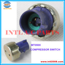 MT0500 COMPRESSOR SWITCH application GM /HARRISON COMPRESSOR COOLING FAN