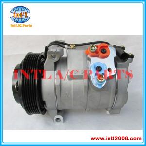 4472204004 Auto air compressor Denso 10S17C 6PK-120mm fits for Mercedes-Benz Sprinter Van Dodge Sprinter 0002343511