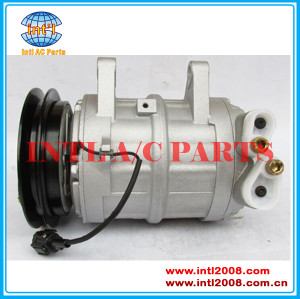 China supply Air Compressor DKS17CH 1PK for NISSAN SERENA for wholesales & Retails
