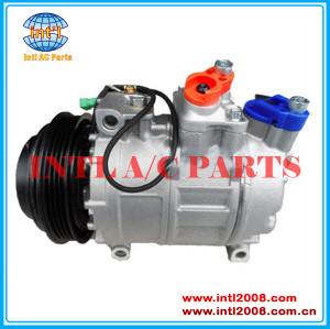 Denso 7SB16C auto ac compressor for Audi A4 2.5 D VW Passat 2.5 TDi 00-05 4D0260805C 4B0260805C 4471706340 4471007920 China factory