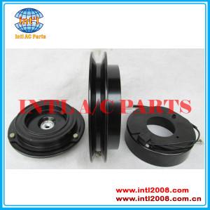 air compressor clutch 1GR Denso 10PA17C for Lexus Toyota 88320-60580 447200-4553 447200-4556