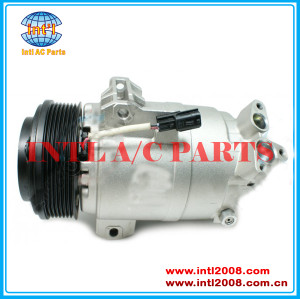 Zexel Valeo DKS-17 for Nissan Qashqai Renault Koleos car air compressor 92600JY02A Z0006028 926007877R Z0010611A Z0010612A China supply