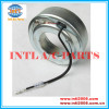 12 V China supply for Suzuki Grand Vitara air Compressor Magnetic Clutch Coil Size 96*63*45*33mm