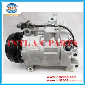 compressor for BMW F07/F10/F12/F01 X6 E71 E72 4.4L 64509154072