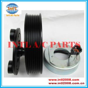 compressor clutch for Nissan Frontier Navara D40 A42011A0702100 92600-EB40B 92600-EB40E