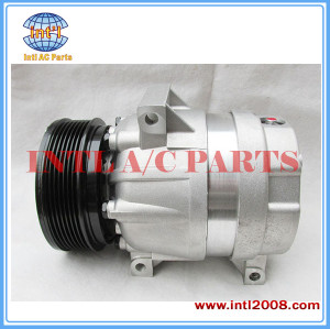 Compressor for Harisson / Delphi V5 for Renault/ Opel / Nissan 27630-00Q2C 27630-00Q1D 27630-00Q0J
