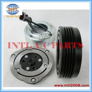 MSC60CAS Compressor clutch set for Suzuki swift /Sx4 95200-62JA0 9520062JA0 AKC200A083A AKC011H087AKC200A083A