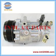 Compressor De para VOLKSWAGEN 12V 7PK 12V 6RD820803 1152808159 1S0.820.803.C