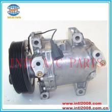 Calsonic compressor ac para Nissan Navara D40 2.5/2.5 dci diesel 2005-/Equador 92600-92600-EB400 EB40E 92600-EB40B 92600-EB70A