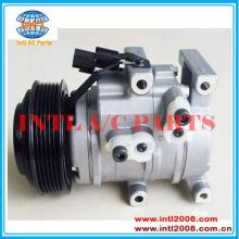 Compressor De Ar Hyundai Hb20 - Sport Car Compressor do Ar Hb20 Hatch Premium