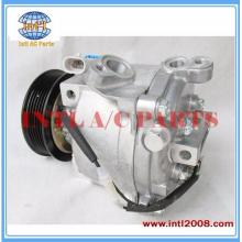 QS90 Compressor 6PK para GM Chevrolet Spin/Onix 52067907