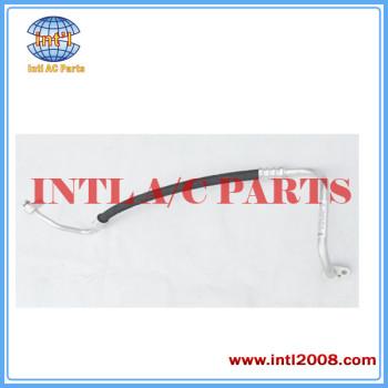 Klimaleitung Kältemittelschlauch Druckleitung Klima 45580 7E0816721A für VW T6 TSI