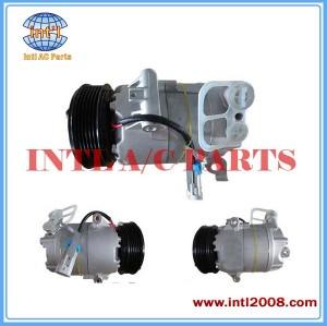 93381741 RC.600.062 para Chevrolet Corsa Clássico celta 02-08 compressor ac 6PK 12V