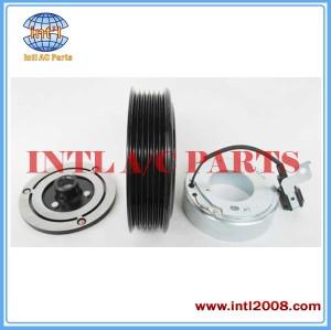 AC Compressor Clutch for Subaru 12V 6PK 114MM 4472605290 4472607950