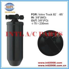 Auto A / C secador del receptor para Volvo NH12 / FM12 / camiones deshidratador 20.490.945 1.618.848 4seasons 33997