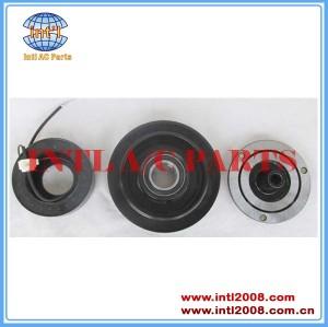 DENSO 10S17C Ac Clutch Honda Accord VIII 2.0 2.4 447220-4863