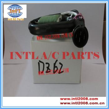 PPWA113 3259592631 325959263 calentador de resistencia del regulador del motor del ventilador