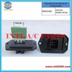 Blower Resistencia Para Honda City 2014 resistor 999825380