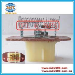 Aquecedor ventilador do ventilador Motor Resistor MT1811 ZZL161D85 ZZM161D85 4C2Z19A706BA Ford F150 / Ranger das