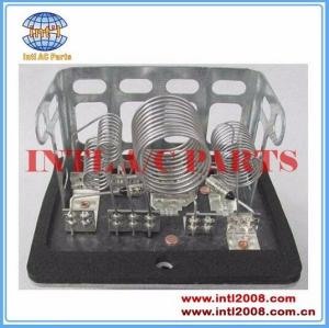 Blower Motor Resistor 15094285 para GM / Chevrolet S10 / Blazer