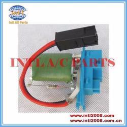 Aquecimento do motor resistor Vauxhall Vectra 90463851 1845792
