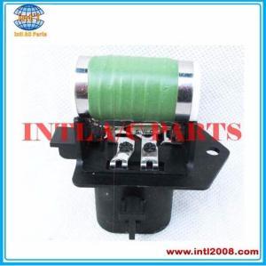 resistor de resfriamento de aquecimento para Fiat ventilador do radiador resistência resistor Calor / Regulador 55722780