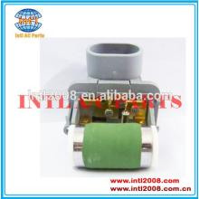 A / c Blower Motor Resistor 6S659A819AA / resistência aplicável para FIAT EcoSport / FIESTA 2003> 2013 / Ka / Fiesta 1999