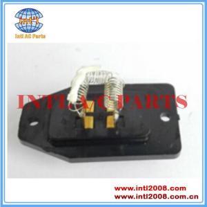 Ar condicionado aquecedor de resistências para Honda Civic CX DX EX / CRX 1.5L 1.6L 1493CC 1590CC 1988-1991 aquecedor MT0634
