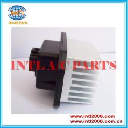 Aquecedor resistor do motor do ventilador para a Fiat Sedici / Suzuki SX4 1.6 / Honda CRV 2001-2006 077800-0710 0778000710 077800 0710