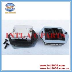 Aquecedor ventilador do ventilador resistor Isuzu / FIAT Mitsubishi Pajero TR4 2002> 2008 / Airtrek OEM-MR576271