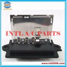 resistor aquecedor para Nissan Micra K12 / Nota E11 / Versa / Tiida / Cube Mitsubishi Triton 27150AX115 27150ED000 27150EDA00A JA18104P1688