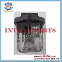 HVAC Heater Blower Motor-resistor para a Renault MEGANE 7701206244 0917164