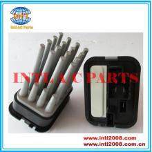 Aquecedor ventilador resistor do motor 90512510 13124716 para Vauxhall Meriva / Omega / Zafira / Astra / Cadillac Catera / Saab 9-3