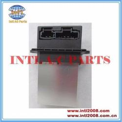 Aquecedor Blower Motor Resistor para NISSAN INTERSTAR / Opel Movano / Renault Master III 7701057557 4415550 93181462