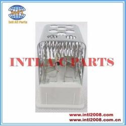 Aquecedor Ventilador Motor Resistor Rheostat para Opel Astra / Vauxhall Astra G MK4 Chevrolet Astra 1999> / Vectra 2006 52484323 90560362