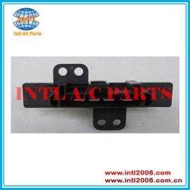 Aire acondicionado automático de resistencia de calentamiento del motor del ventilador del soplador de resistencias para Nissan