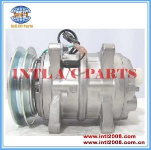 DKS15CH Auto AC Compressor  Isuzu GIGA 506011-5041 1-83532-256-0