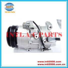 AC Compresor del coche para TOYOTA YARIS 5SE11C 06-08