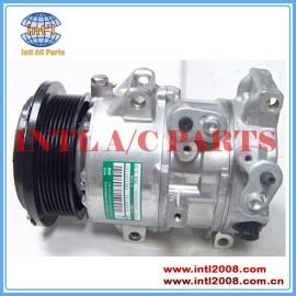 AC Auto compresor 6SEU16C Lexus de Toyota RAV4 Camry 88.310 a 42.270 88.310 hasta 33.250 4472600671