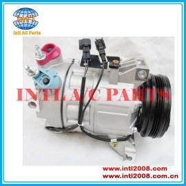 Sanden PXC16 Compresor de coches VOLVO V70 III XC60 S60 V60 S80 XC70 p31315453 077881050B4
